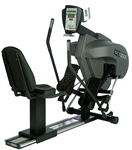 Scifit RST7000 Recumbent Stepper Image