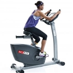 SciFit ISO1000 Upright Bike Image