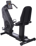 Scifit ISO 1000r Recumbent Bike Image