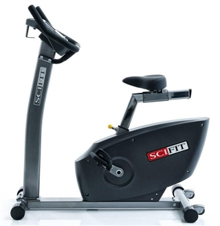 SciFit ISO7000 Bi-Directional Upright Bike Image