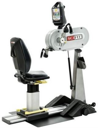 Scifit pro1 Seated UBE PRO100-INT w/Premium Seat