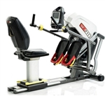 SciFit StepOne Recumbent Stepper Image