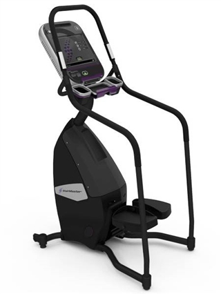 Stairmaster 8 Series Freeclimber w/LCD Console 9-5260-8FC-LCD Image