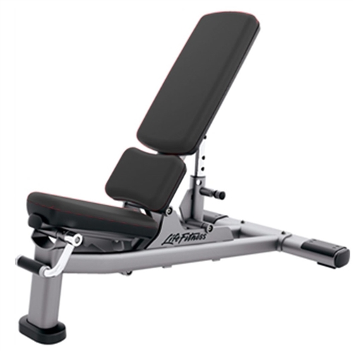 Life Fitness Signature Series Multi Adjustable Bench Fitness
