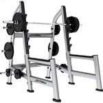 Life Fitness Signature Olympic Squat Rack Image