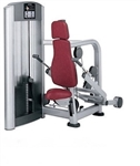 Life Fitness Signature Series Triceps Press Image