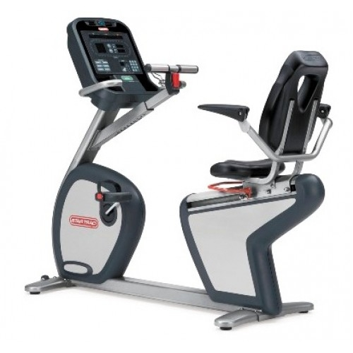 Star Trac E Series E Rb Recumbent Bike Used Workout