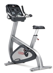 Star Trac E Series E-UB Upright Bike Image