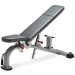 Star Trac Instinct Multi Adjustable Bench Image