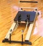 Stott Pilates Rack And Roll Reformer Image