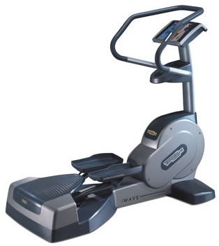 Technogym Cardio Wave 700e