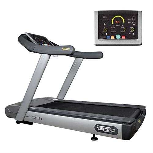 Technogym EXC Run 500 Treadmill