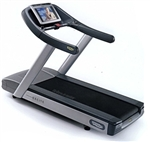 Technogym EXC Run 700 Treadmill w/TV Image