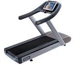 Technogym EXC Run 900 Treadmill w/TV Image
