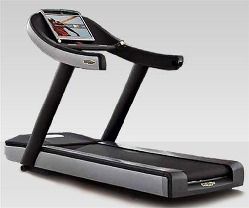 Technogym Exc Run 900 Treadmill W Visioweb Fitness
