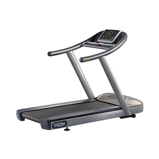 Technogym EXC Jog 700 Treadmill LED Image