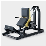 Technogym Pure Strength Plate-loaded Calf Press Image