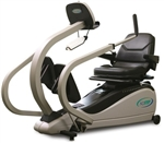 Nustep TRS 4000 T4 Recumbent Cross Trainer Image