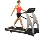 True Fitness 550 SOFT Select Treadmill Image