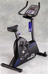 True Fitness 600u Upright Bike Image