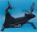 True Fitness 750R Recumbent Bike Image