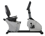 True Fitness LC900 Recumbent Bike Image