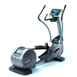 Technogym Synchro 700e Elliptical w/TV Image