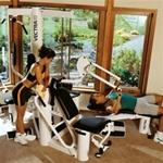 Vectra 1850 Home Gym Image