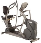 Octane XR6000 Seated Elliptical Image