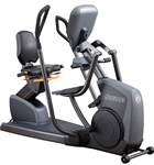 Octane XR6000 Seated Elliptical w/Smart Screen Image