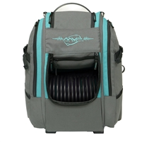 MVP Discs Voyager Slim V2 Backpack Bag