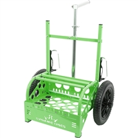 Dynamic Discs EZ Cart by Zuca