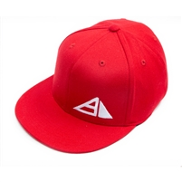 Axiom Discs Flat Bill Hat