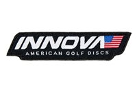 Innova American Golf Discs Patch