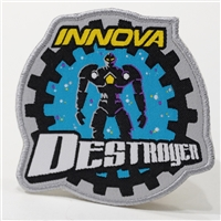 Innova Destroyer Patch