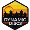 Dynamic Discs Patch