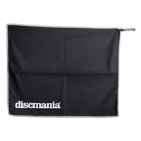 Discmania Disc Golf Towel