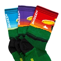 Innova Disc Sunset Socks
