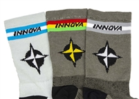 Innova Disc Performance Socks
