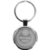 Westside Discs Key Chain