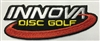 Innova Patch - Bar Logo