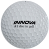 Innova Tacker Sign - Golf Ball