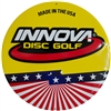 Innova Tacker Sign - Innova USA
