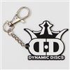 Dynamic Discs Key Chain