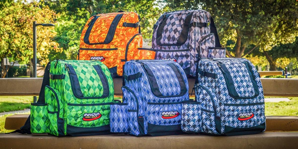 Innova Heropack Disc Golf Backpack