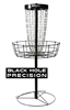 MVP Discs Black Hole Precision Basket