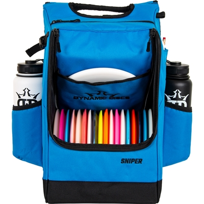 Dynamic Discs Sniper Backpack