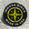 Innova Disc Golf Star Lapel Pin