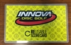 Innova Discs Reusable Scorecard