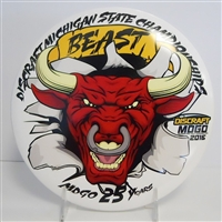 Discraft ESP Buzzz - Beast **You Pick Weight**